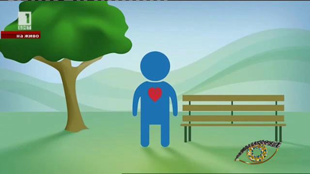 Отговорностите пред координаторите по донорство