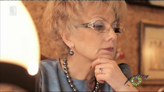 На гости на Валерия Велева - част 2