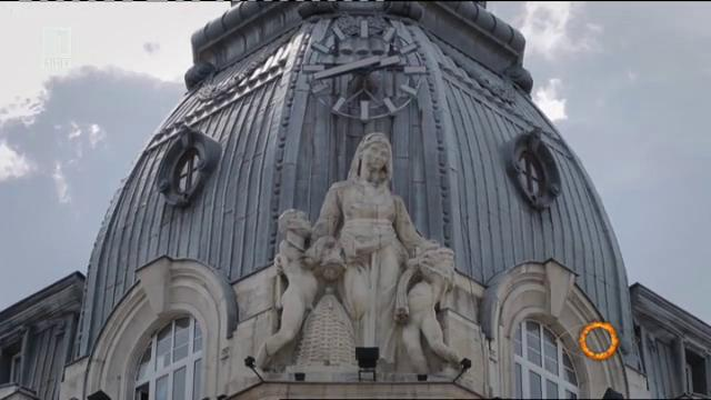Фасадните часовници на София