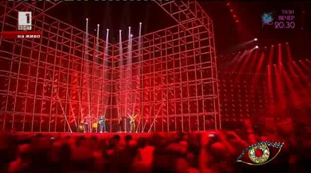 """Най-известните песни от """"Евровизия"""""""