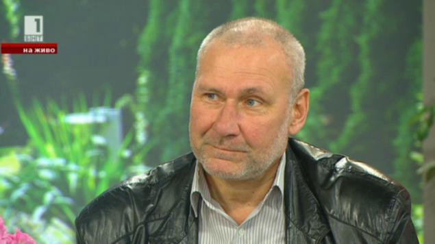 Природните феномени отблизо - разговор с проф. Николай Овчаров