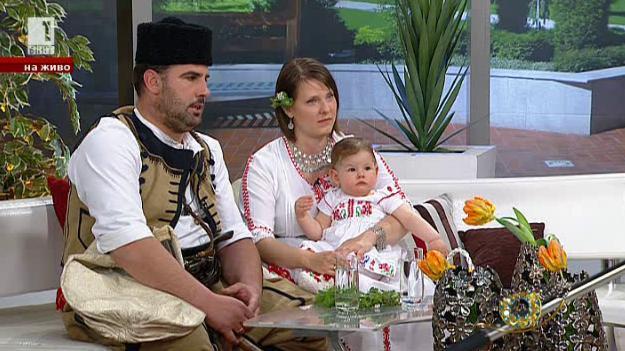 Семейство Балабанови за родолюбието и мощта на родопската гайда