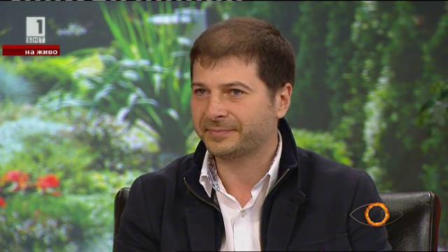 Пламен Русев: Големите събития Webit стартираха от България