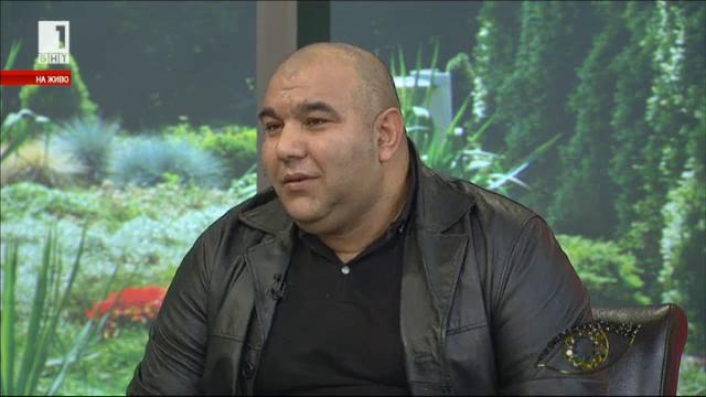 Журналистът Бисер Петков за белите лястовици и добрите примери между ромите
