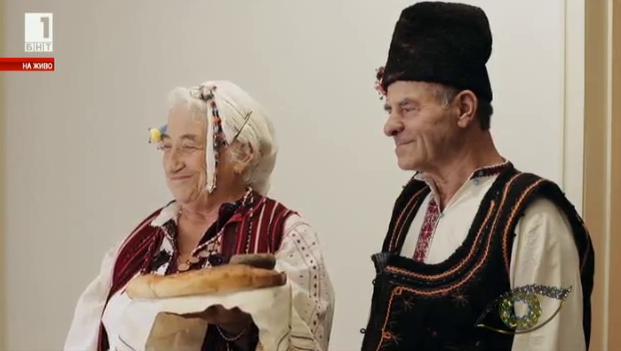 Капанците — един етнос, който вече столетия е запазил традициите си непокътнати