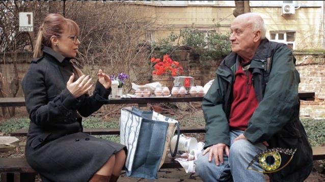 Тома Спространов - за музиката, любовта и хубавите неща от живота