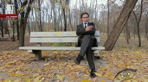 Мартин Захариев за политиката, разочарованията и медиите
