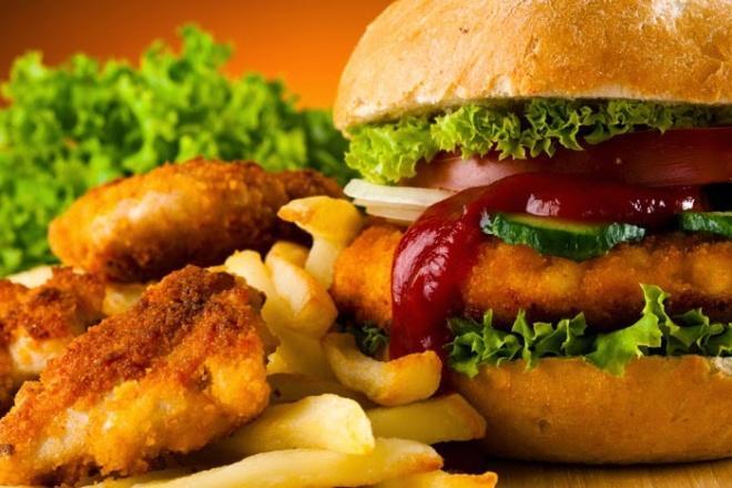 Има ли пристрастяващи добавки в храните
