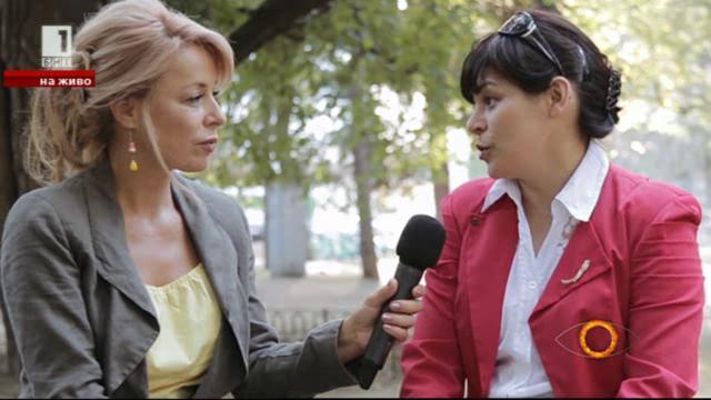Бесарабска българка от Кишинев разказва за любовта към родината