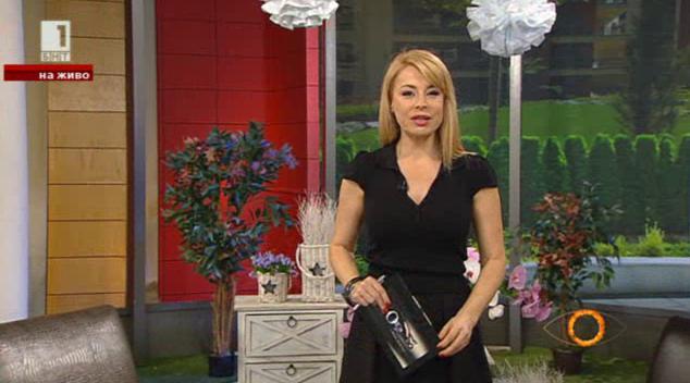 Финансовата грамотност на българина - Отблизо с Мира, 31.01.20157