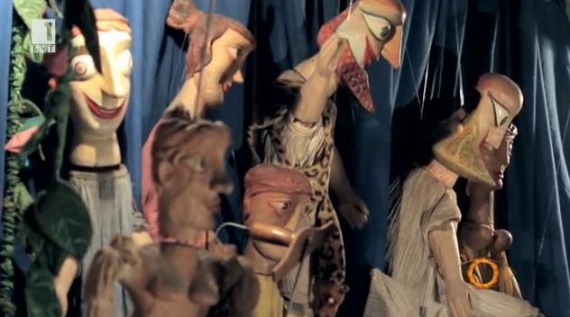 Домът на куклите във Варна