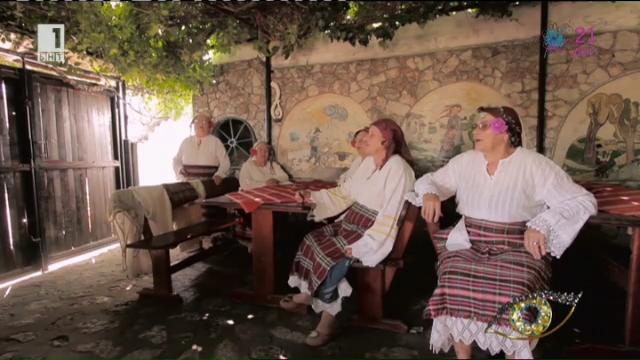 Гагаузките баби от село Българево