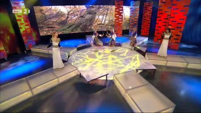 Певиците Ива и Велислава Костадинови и най-новите им песни