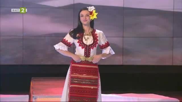 Граовските песни на Боряна Василева