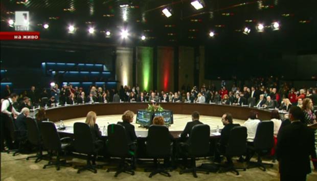 Национална среща с медиите Открито управление
