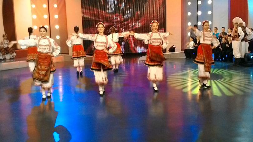снимка 7 Надиграй ме!, епизод 3: Кремиковци среща клуб София Данс