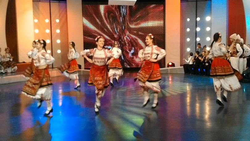 снимка 8 Надиграй ме!, епизод 3: Кремиковци среща клуб София Данс