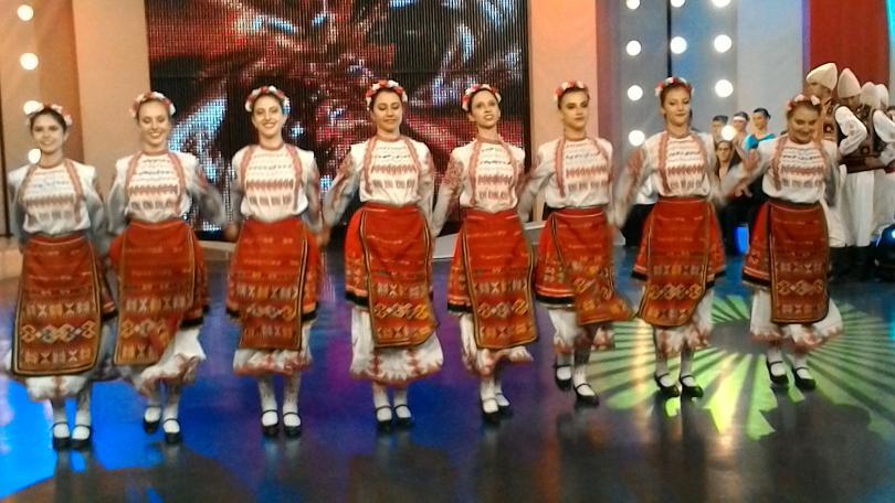 снимка 9 Надиграй ме!, епизод 3: Кремиковци среща клуб София Данс