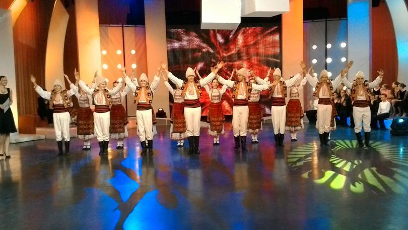 снимка 11 Надиграй ме!, епизод 3: Кремиковци среща клуб София Данс