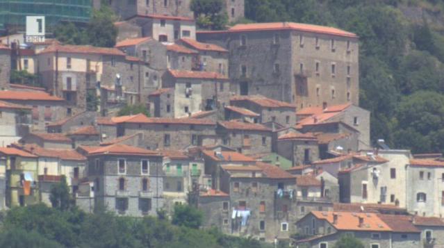 На гости в Челе ди Булгерия – репортаж от Южна Италия