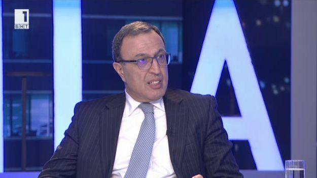 Петър Стоянов: Героят на 4 февруари беше създаващото се в България гражданското общество