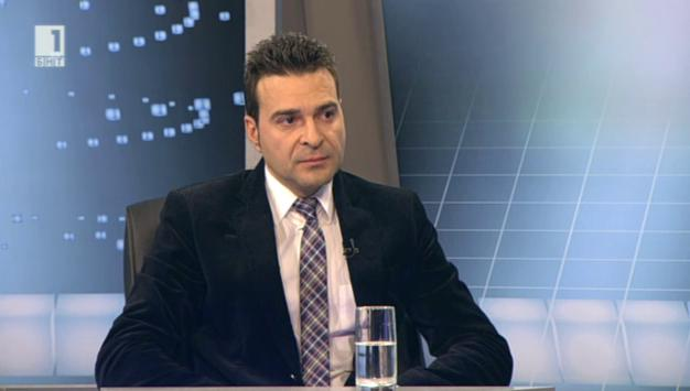 Журналисти на прицел –  разговор със Слави Ангелов