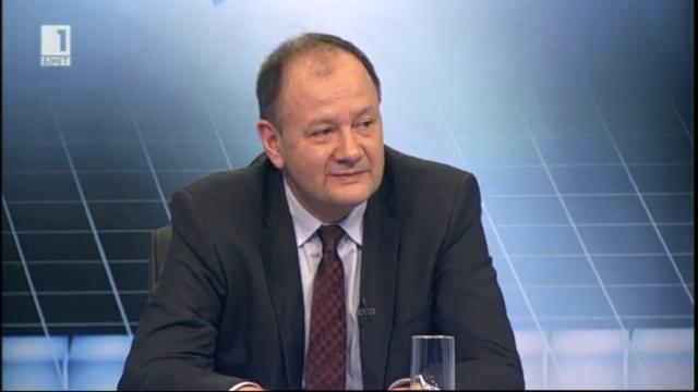 Миков: Не става въпрос за спиране на Южен поток, а за пренасочване на газ към Европа през Турция