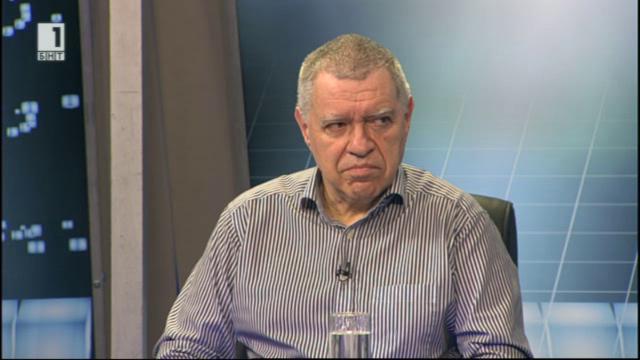 Проф. Михаил Константинов с диагноза на националното нехайство