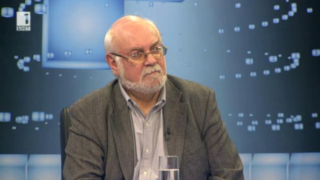 Константин Тренчев: Духовно сме опустошени, материалните проблеми са следствие