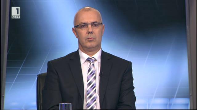 Министър Вучков: Във Вътрешна сигурност има условия за заобикаляне на Закона за СРС