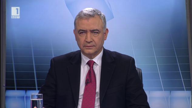Атанас Мерджанов: Ние практически се намираме в криза на управлението