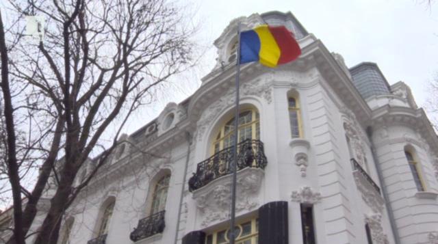 Румъния: Как се воюва за справедливост