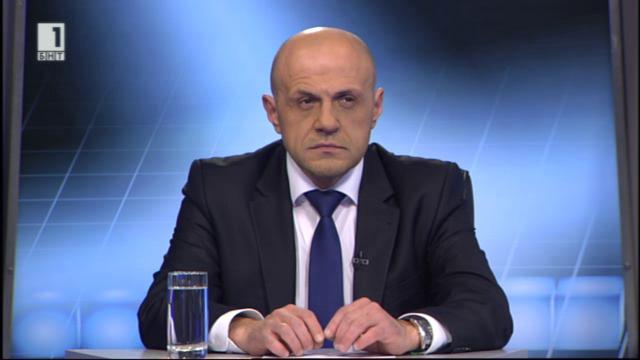 Томислав Дончев за изпитанията на властта