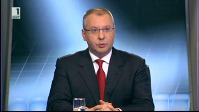 Сергей Станишев: Каня лидера на ГЕРБ на европейски дебат