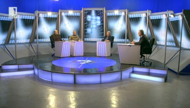 Разговор с проф. Михаил Константинов и д-р Николай Михайлов