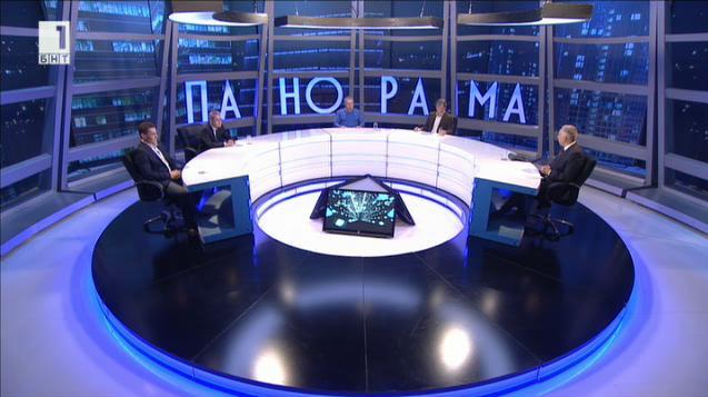 България и скоростите на Европа – Антоний Тодоров и Михаил Константинов