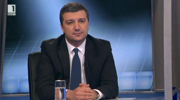 Министър Стойнев: Трябва да защитим националния си интерес
