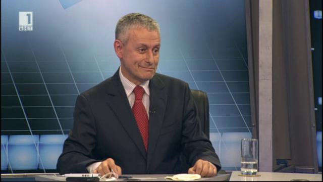 Повяхва ли чарът на Запада? България между НАТО и Русия - разговор със Соломон Паси