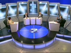 Новите вдясно - разговор с Радан Кънев и Божидар Лукарски