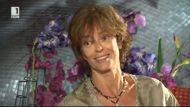 Рейчъл Уорд в специално интервю за Панорама