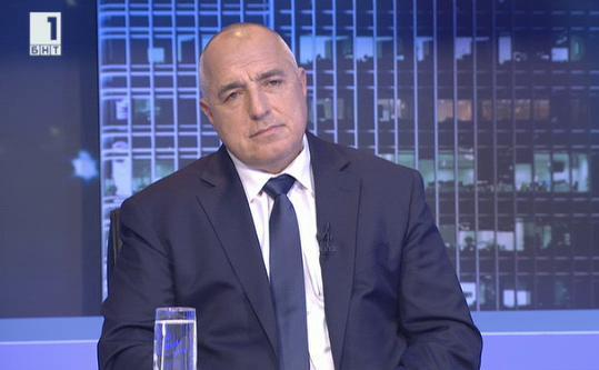 Бойко Борисов: Българите ни разбират, просто искат всичко вече да става бързо, защото 25 години те очакваха