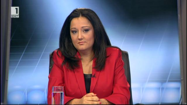 Министър Лиляна Павлова за спасяването на панелките