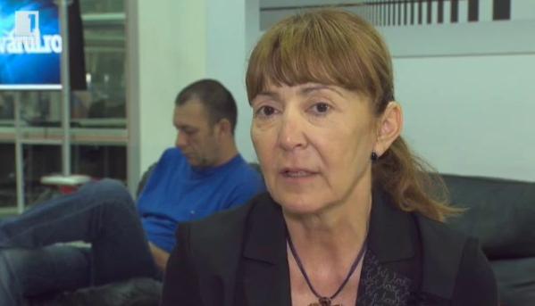 Моника Маковей: Ако искате, мога да ви стана министър