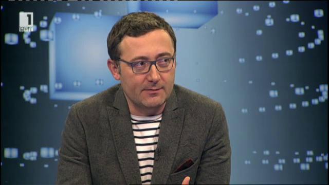 Защо аз? и румънската битка с корупцията - Тудор Джурджу