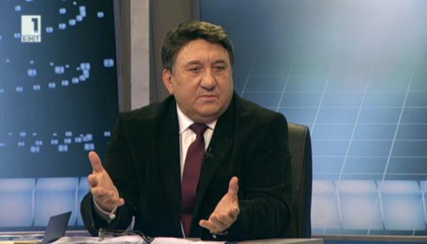 Идва ли водородната ера - проф. Владко Панайотов