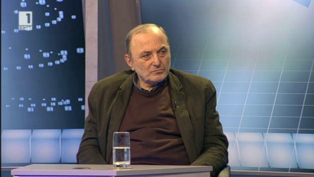 Страх и трепет в глобалния свят – д-р Николай Михайлов