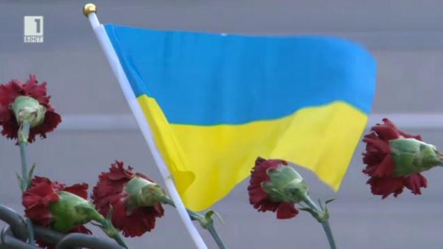 Украйна: референдум преди избори