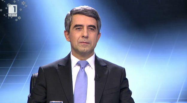 Росен Плевнелиев: Стабилност и реформи