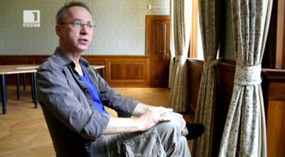 Разказвачът на истории – репортаж на Ася Методиева