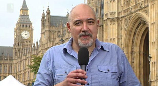 Гласът на шотландците – ще се промени ли Европа? Андрей Владов от Лондон